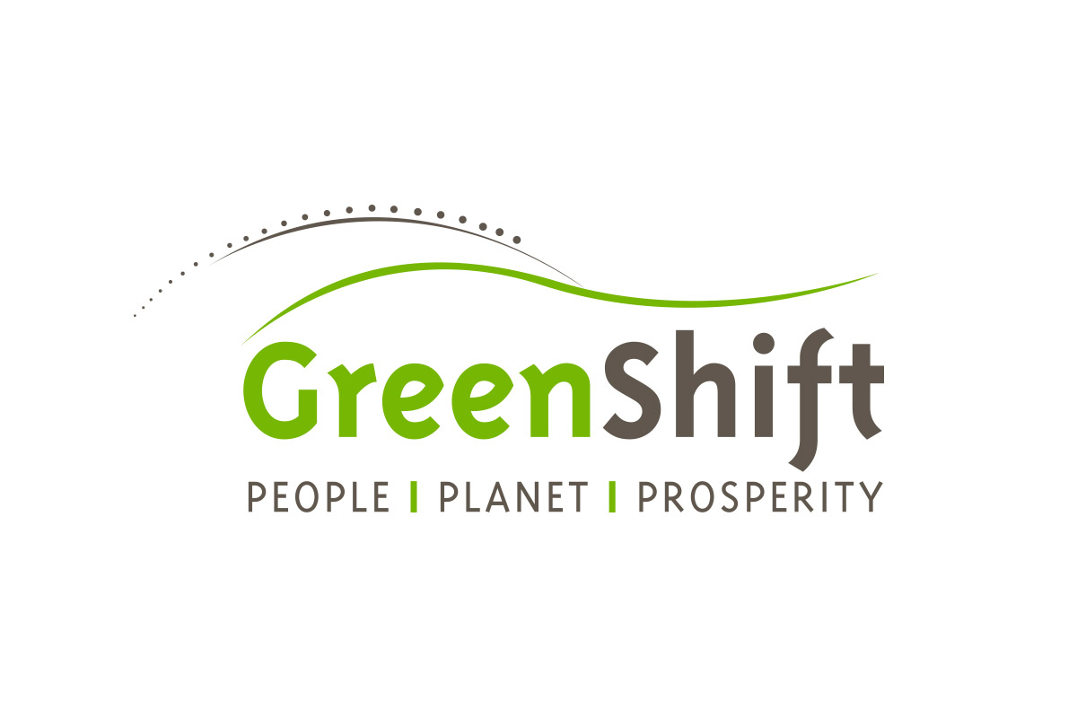 Logo Greenshift