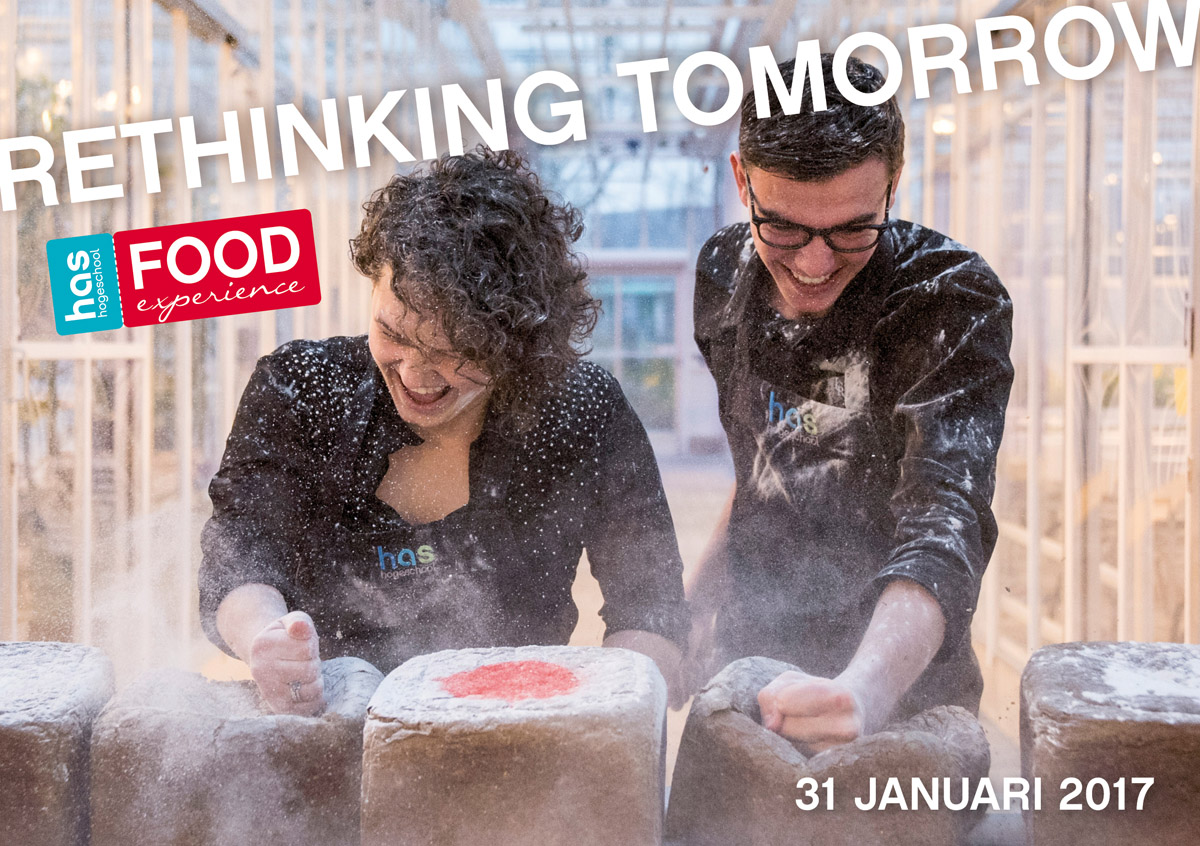 Has Hogeschool - Food Design Experience