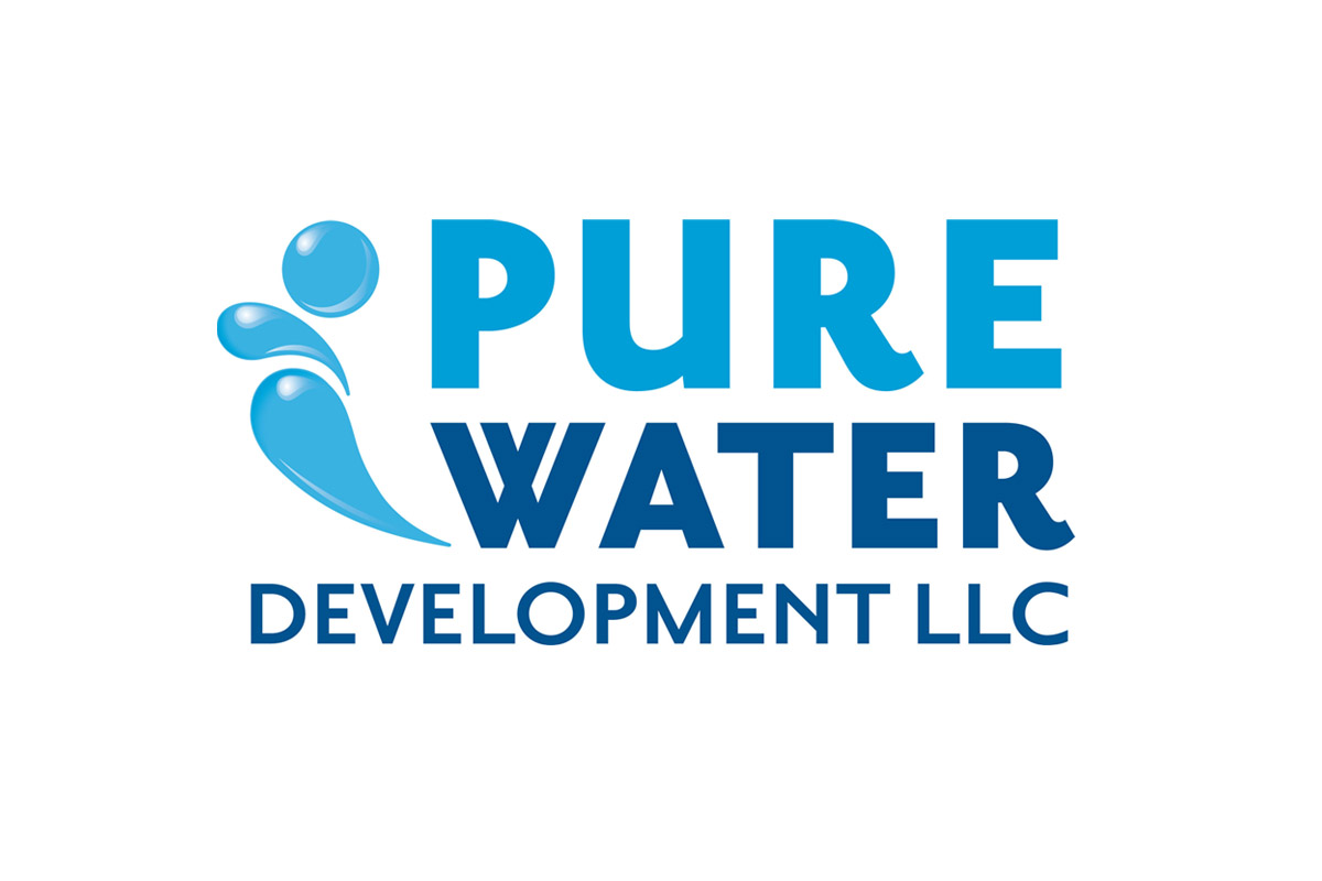 Logo Pure Water