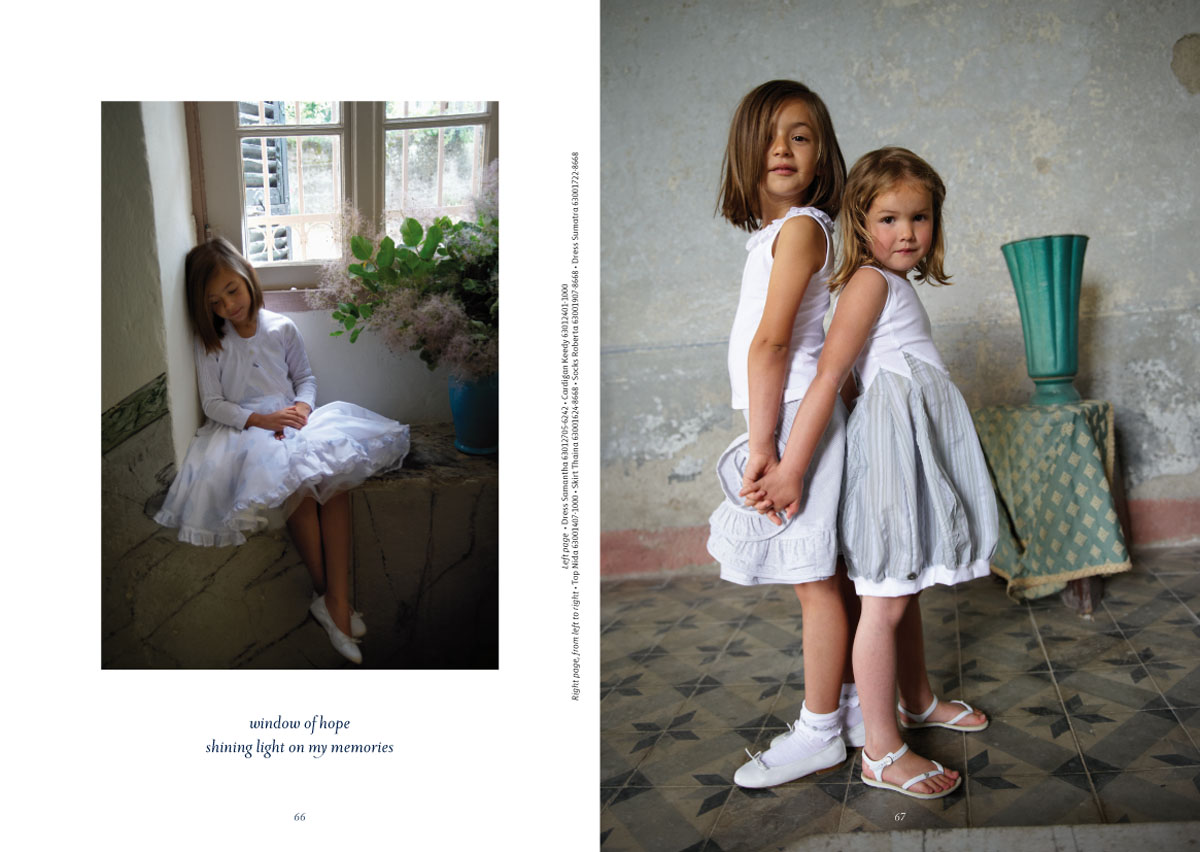 Jottum Children's Fashion