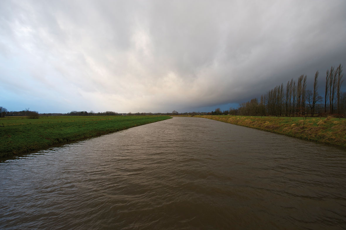 Weerloos Waterland